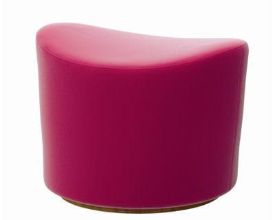 pouf rose bonbon 20 accessoires pour la chambre journal des femmes. Black Bedroom Furniture Sets. Home Design Ideas