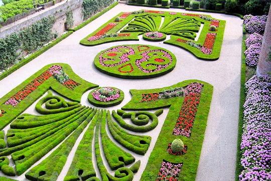 jardins de l'archeveché:idéal pour les cérémonies Jardins-l-eveche-337739