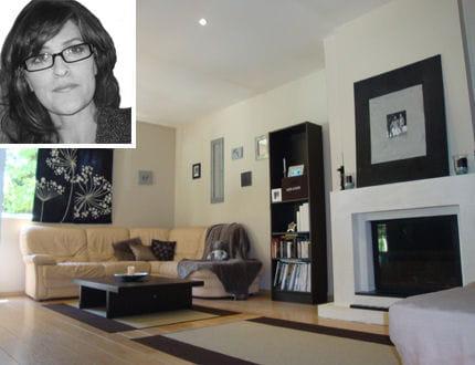 la maison d 39 isabelle b visitez la maison d 39 isabelle journal des femmes. Black Bedroom Furniture Sets. Home Design Ideas