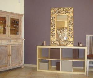 une entr e qui donne envie de manger du chocolat la maison d 39 isabelle b journal des femmes. Black Bedroom Furniture Sets. Home Design Ideas