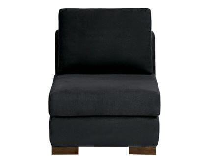 Un fauteuil coordonn avant apr s du rustique au contemporain journal d - Chauffeuse lit la redoute ...
