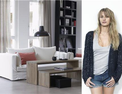 l 39 architecte et d coratrice d 39 int rieur sarah lavoine la. Black Bedroom Furniture Sets. Home Design Ideas