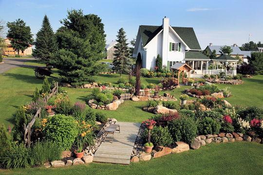 Au coeur du jardin vous avez lu votre jardin pr f r for Au coeur du jardin lille