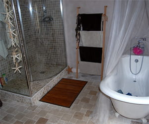 La salle de bains est la seule pi ce o je n 39 ai pas for Ou est la salle de bain