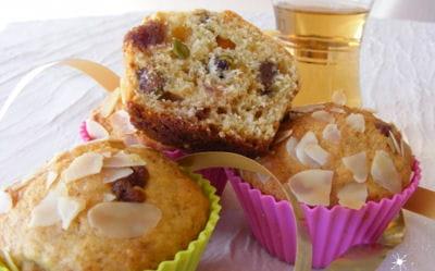 muffins des mille et une nuits