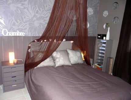 Une chambre de fille la d co chaleureuse visitez la for Creer sa chambre en 3d