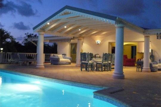 20 villas de r ve travers le monde journal des femmes for Villa de reve