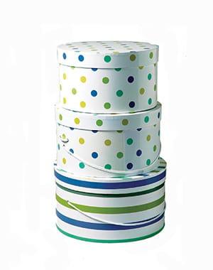 On empile les pois 15 objets pois journal des femmes - Boite de rangement casa ...