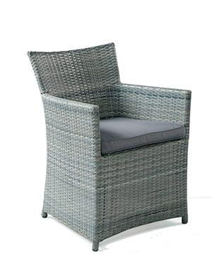fauteuil d 39 osier 20 meubles moins de 150 euros journal des femmes. Black Bedroom Furniture Sets. Home Design Ideas