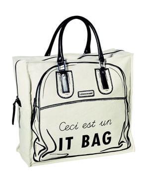 le « it-bag » de longchamp
