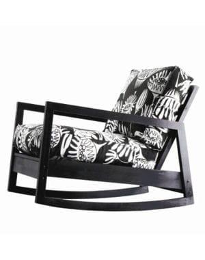 rocking chair occasion trouvez le meilleur prix sur voir avant d 39 acheter. Black Bedroom Furniture Sets. Home Design Ideas