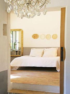 Une chambre en perspective une bastide dans le lub ron journal des femmes - Chambre en perspective facile ...