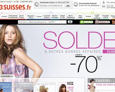 3 soldes d 39 t les bons plans du net journal des femmes - Www 3 suisses fr ...