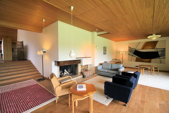 le salon la maison louis carr journal des femmes. Black Bedroom Furniture Sets. Home Design Ideas