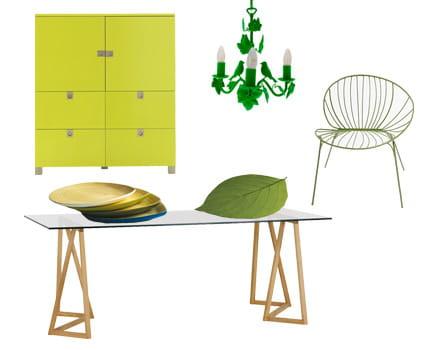 d co v g tale 3 tables 9 possibilit s journal des femmes. Black Bedroom Furniture Sets. Home Design Ideas