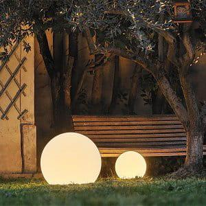 boule de lumi re. Black Bedroom Furniture Sets. Home Design Ideas