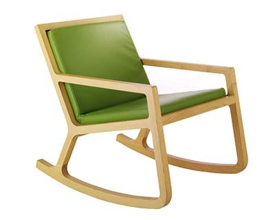 rocking chair rocker coup de coeur journal des femmes. Black Bedroom Furniture Sets. Home Design Ideas