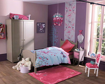 20 chambres d 39 enfant journal des femmes. Black Bedroom Furniture Sets. Home Design Ideas