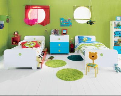 20 chambres d 39 enfant journal des femmes. Black Bedroom Furniture Sets. Home Design Ideas