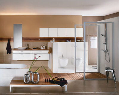 tendance masculine 15 douches l 39 italienne journal des femmes d coration. Black Bedroom Furniture Sets. Home Design Ideas
