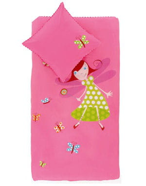 Vive les princesses 20 parures de lit pour enfants journal des femmes - Chambre princesse fly ...