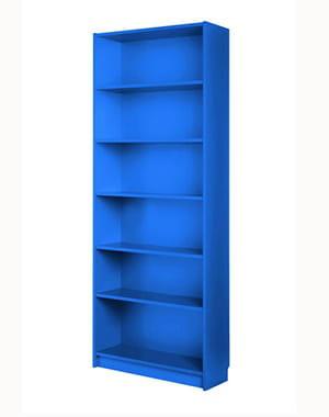 biblioth que couleur ciel quoi de neuf chez ikea. Black Bedroom Furniture Sets. Home Design Ideas