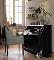 un environnement en accord comment am nager un coin. Black Bedroom Furniture Sets. Home Design Ideas