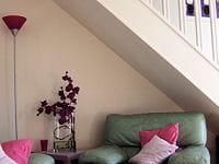 comment optimiser l 39 espace sous un escalier le coaching d co des lectrices journal des femmes. Black Bedroom Furniture Sets. Home Design Ideas