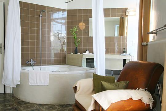 palette chocolat salles de bains dcorateurs journal des - Salle De Bain Beige Chocolat