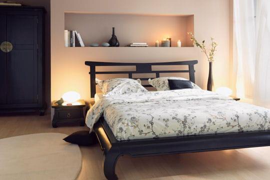 option relaxation des ambiances asiatiques aux accents d 39 vasion journal des femmes. Black Bedroom Furniture Sets. Home Design Ideas