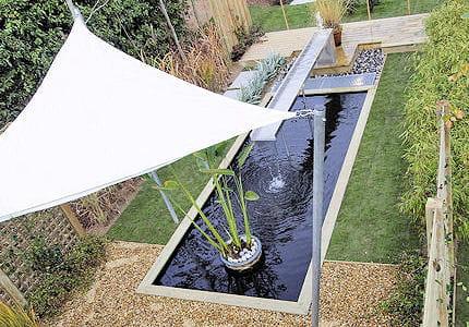 6 tendances de jardins design 6 exemples de jardins for Aide jardin conseil
