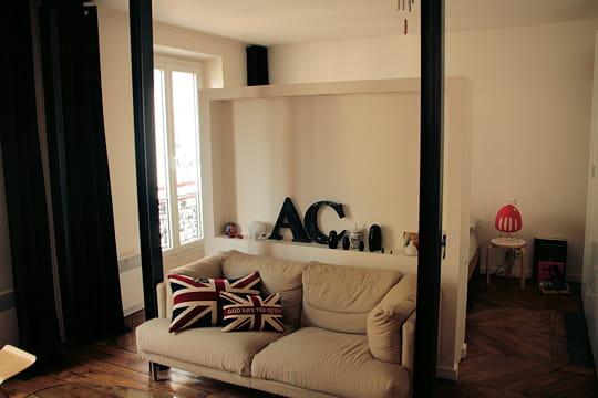 for Deco pour petit salon