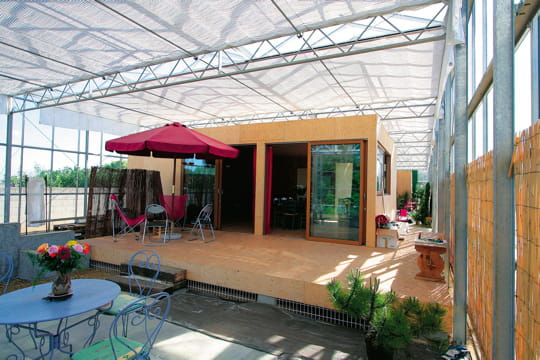 Loire atlantique habitation for Maison petit prix