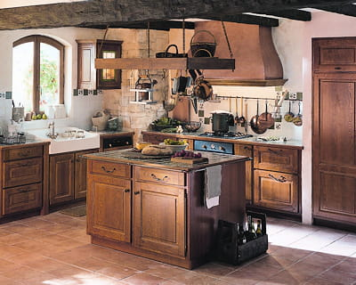 ilot central 160 cm eleonore ilot pinterest. Black Bedroom Furniture Sets. Home Design Ideas