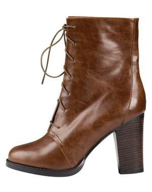 Bottines R Tro Les Chaussures De L 39 Hiver Journal Des Femmes