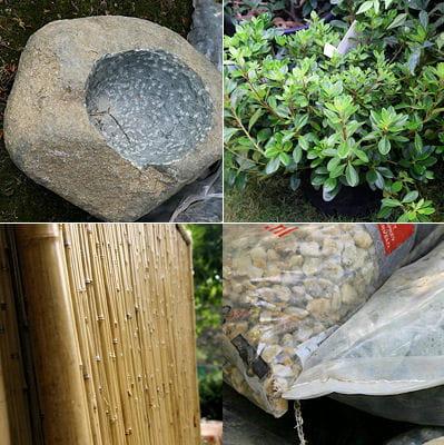 Les l ments essentiels du jardin japonais jardin - Deco jardin journal des femmes toulouse ...