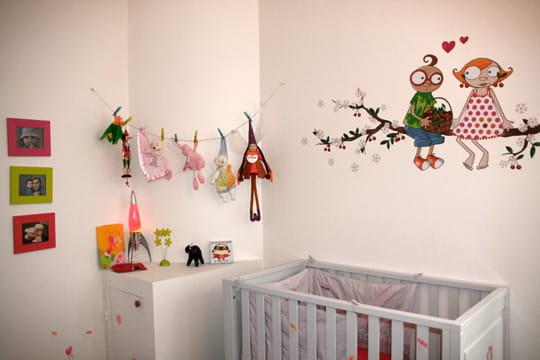 Une Chambre D 39 Enfant Stylis E Appart 39 Sur Mesure Pour