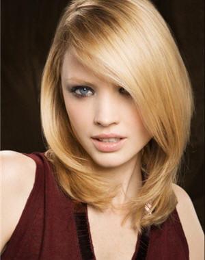 blond v nitien les tendances coloration automne hiver 2009 2010 journal des femmes. Black Bedroom Furniture Sets. Home Design Ideas