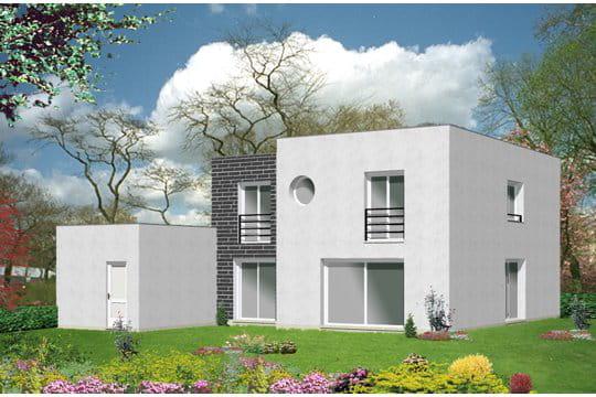M daille de bronze maison de ville 20 maisons for Decoration maison de ville
