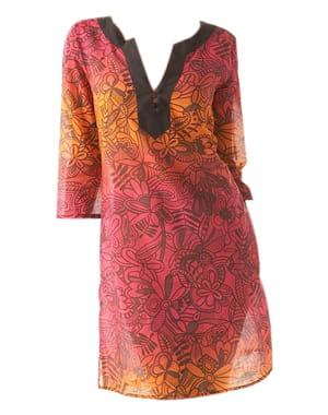 Djellaba pattern - The Sewing Forum