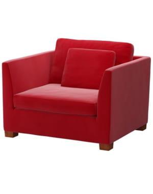 Rutilant maxi fauteuils et mini canap s journal des femmes - Fauteuil stockholm occasion ...