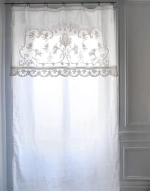 brod lever de rideaux journal des femmes. Black Bedroom Furniture Sets. Home Design Ideas