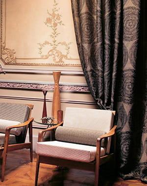 el gant lever de rideaux journal des femmes. Black Bedroom Furniture Sets. Home Design Ideas