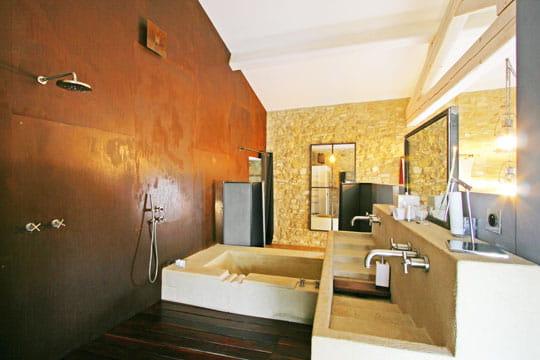 Salle De Bain Ouverte Sur Chambre Humidité : Salle de bain ouverte sur chambre humidité : , la salle de bains se …