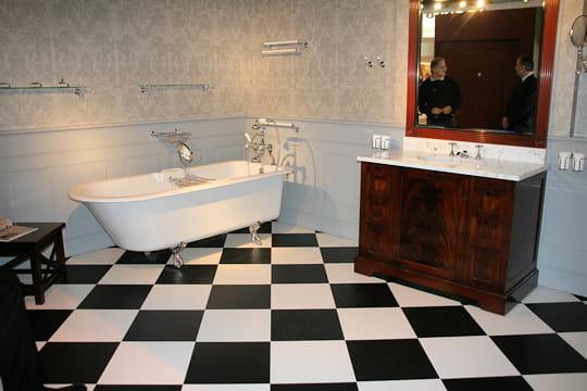 le luxe 224 l anglaise des salles de bains sources d inspiration journal des femmes