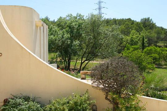 Architecture au jardin des jardins tr s styl s journal for Architecture de jardin