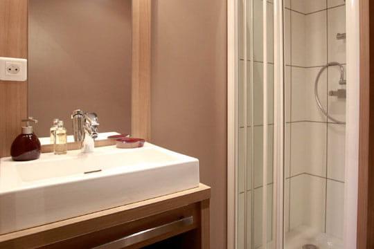 Mini salle de bains for Mini salle de bain