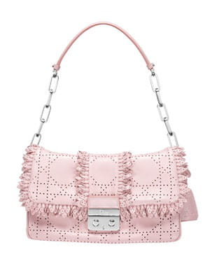 sac 'new lock' de dior