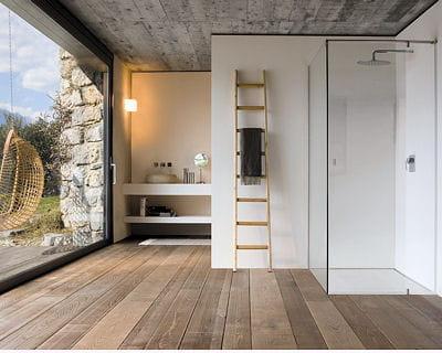 10 astuces d co pour la salle de bains for Astuce deco salle de bain