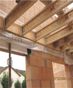 Un plancher en bois pour r duire la perte de chaleur entre les pi ces combi - Perte d energie maison ...